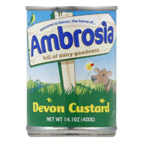 Ambrosia Devon Custard, 14.1 Oz (Pack of 12)