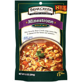 Bear Creek Country Kitchens Minestrone Soup Mix 9.3 Oz (Pack of 6)