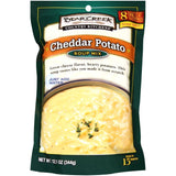 Bear Creek Country Kitchens Cheddar Potato Soup Mix 12.1 Oz (Pack of 6)