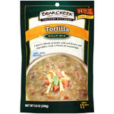 Bear Creek Country Kitchens Tortilla Soup Mix 8.8 Oz (Pack of 6)
