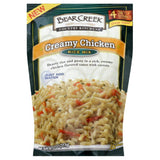 Bear Creek Creamy Chicken Rice Mix, 11.2 Oz (Pack of 6)