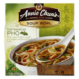 Annie Chuns Vietnamese Pho Soup Bowl, 6 OZ (Pack of 6)