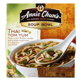 Annie Chuns Thai Tom Yum Soup Bowl, 6 OZ (Pack of 6)