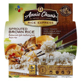 Annie Chuns Sprouted Brown Rice, 6.3 OZ (Pack of 6)
