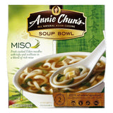 Annie Chuns Miso Soup Bowl, 5.9 OZ (Pack of 6)