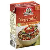 Dr McDougalls Vegetable All Natural Soup, 18 Oz (Pack of 6)