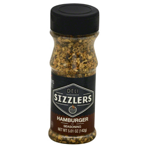 Altius Hamburger Seasoning, 2.38 Oz (Pack of 6)