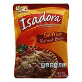 Isadora Tex-Mex Refried Beans, 15.2 Oz (Pack of 8)