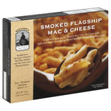 Beechers Smoked Flagship Mac & Cheese, 20 Oz (Pack of 8)