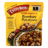 Tasty Bite Bombay Potatoes, 10 OZ (Pack of 6)
