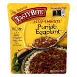 Tasty Bite Punjab Eggplant, 10 OZ (Pack of 6)