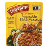 Tasty Bite Vegetable Tikka Masala, 10 OZ (Pack of 6)