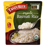 Tasty Bite Organic Basmati Rice, 8.8 Oz (Pack of 6)