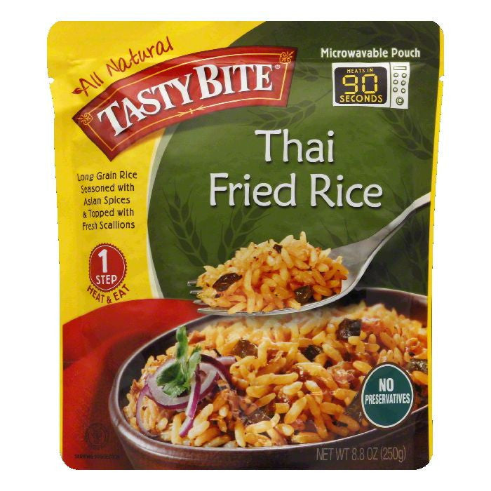 Tasty Bite Thai Fried Rice, 8.8 Oz (Pack of 6)