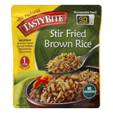 Tasty Bite Stir Fried Brown Rice, 8.8 Oz (Pack of 6)