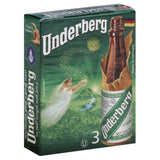 Underberg Natural Herb Bitters, 2 Fo (Pack of 10)