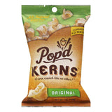 Popd Kerns Original Popped Corn Snack, 7 Oz (Pack of 12)