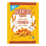 Beanitos Baked White Bean Crunch Mac n' cheese, 7 OZ (Pack of 6)