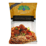 Peacock Brown Rice Spaghetti, 7 Oz (Pack of 6)