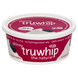 Truwhip Skinny Whipped Topping, 10 Oz (Pack of 12)