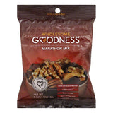 Wholesome Goodness Marathon Mix, 6 Oz (Pack of 12)