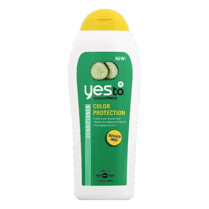 Yes To Color Protection Conditioner, 11.5 FO