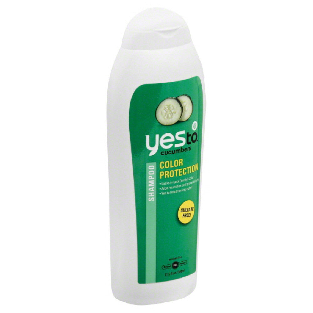 Yes To Color Protection Shampoo, 11.5 Fo
