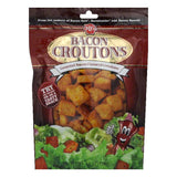 J & D's Bacon Flavored Cruton, 4.5 OZ (Pack of 6)
