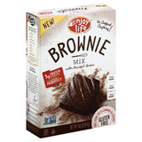 Enjoy Life Brownie Mix, 14.5 Oz (Pack of 6)