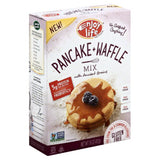 Enjoy Life Pancake + Waffle Mix, 16 Oz (Pack of 6)