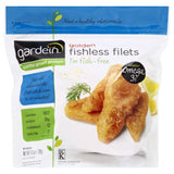 Gardein Golden Fishless Filets, 10.1 Oz (Pack of 8)