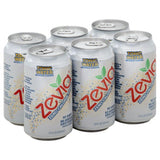 Zevia Tonic Water, 72 Fo (Pack of 4)