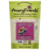 Among Friends Trish the Dish Any Kind of Fruit Crisp Mix, 12.9 Oz (Pack of 6)