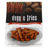 Veggie Fries Carrot Fries, 14 Oz (Pack of 12)