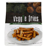 Veggie Fries Broccoli Fries, 14 Oz (Pack of 12)