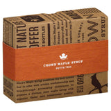 Crown Maple Petite Trio Maple Syrup, 3 Pk (Pack of 6)