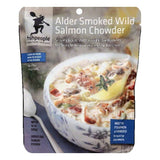Fishpeople Alder Smoked Wild Salmon Chowder, 10 OZ (Pack of 12)