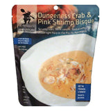 Fishpeople Dungeness Crab & Pink Shrimp Bisque, 10 OZ (Pack of 12)