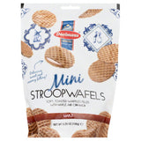 Daelmans Maple Mini Stroopwafels, 5.29 Oz (Pack of 10)