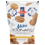 Daelmans Honey Mini Stroopwafels, 5.29 Oz (Pack of 10)