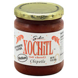 Xochitl Medium Chipotle Salsa, 15 Oz (Pack of 6)