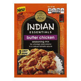 Simply Asia Medium Butter Chicken Seasoning Mix, 0.9 Oz (Pack of 12)