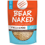 Bear Naked Fit Vanilla Almond Crunch Granola 12 Oz Bag (Pack of 6)