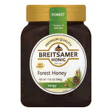 Breitsamer Honey Forest, 17.6 OZ (Pack of 6)