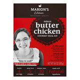 Marions Kitchen Indian Butter Chicken Gourmet Meal Kit, 9 OZ (Pack of 5)
