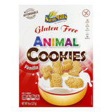 Sam Mills Vanilla Animal Cookies, 8 Oz (Pack of 7)