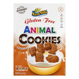Sam Mills Caramel Animal Cookies, 8 Oz (Pack of 7)