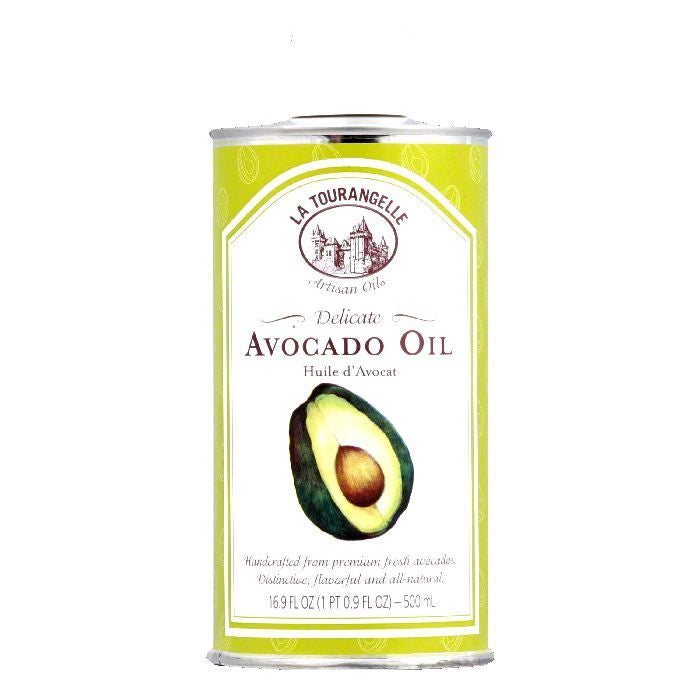 La Tourangelle Avocado Oil, 16.9 OZ (Pack of 6)
