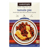 CookSimple Southwestern Tamale Pie, 11.8 OZ (Pack of 6)