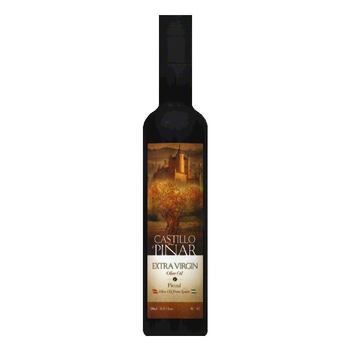 Castillo De Pinar Olive Oil XVirgin, 500 ML (Pack of 6)